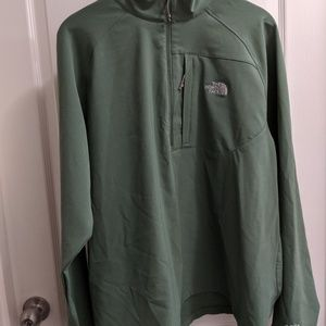 The North Face size Large Men's Jacket Pullover